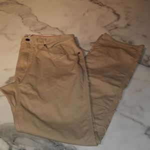 Mountain Khakis Slim Fit Pants Size 36x34
